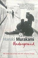 bokomslag Underground