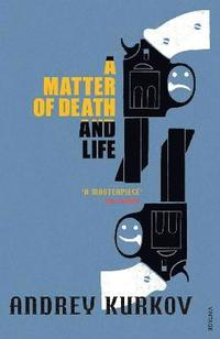 bokomslag A Matter of Death and Life