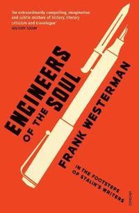 bokomslag Engineers Of The Soul