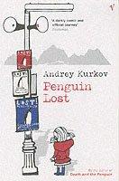 bokomslag Penguin Lost