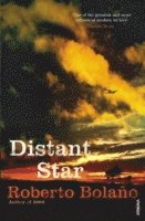 bokomslag Distant star