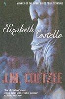 bokomslag Elizabeth Costello