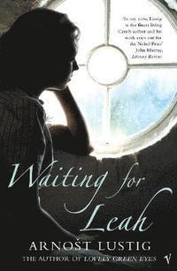bokomslag Waiting For Leah