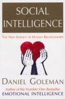 bokomslag Social intelligence