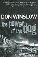 bokomslag The Power of the Dog