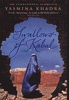 bokomslag The Swallows Of Kabul
