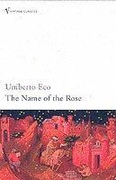 bokomslag Name of the rose