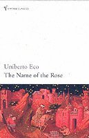 Name of the rose 1