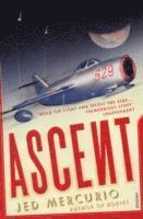 bokomslag Ascent - from the creator of line of duty