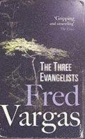 bokomslag The Three Evangelists