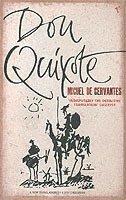 bokomslag Don Quixote
