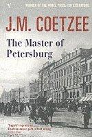 bokomslag Master Of Petersburg