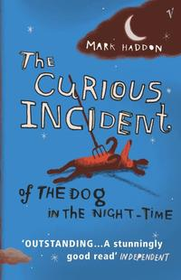 bokomslag The Curious Incident of the Dog in the Night-time