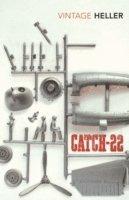 bokomslag Catch-22