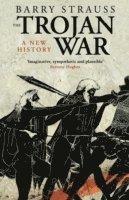 bokomslag The Trojan War