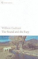 bokomslag The Sound and the Fury
