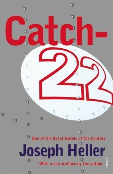 bokomslag Catch 22