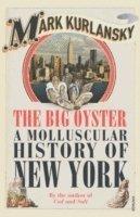 bokomslag The Big Oyster