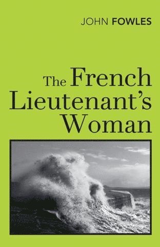 bokomslag The French Lieutenant's Woman
