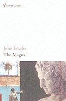 bokomslag Magus