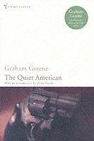 bokomslag The Quiet American
