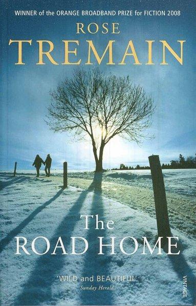 bokomslag The Road Home