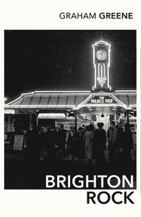 bokomslag Brighton Rock