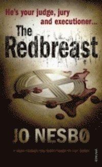 bokomslag The Red breast