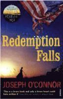 bokomslag Redemption falls