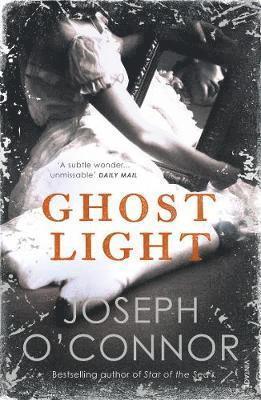 bokomslag Ghost Light