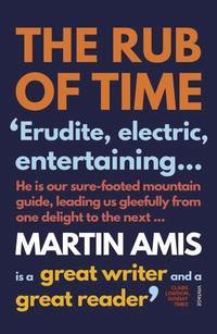 bokomslag The Rub of Time