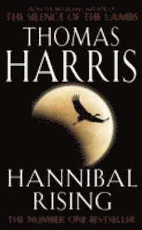 bokomslag Hannibal rising