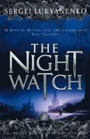 bokomslag The Night Watch