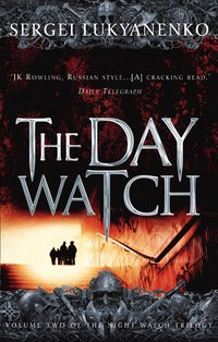 bokomslag The Day Watch