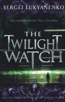 bokomslag The Twilight Watch