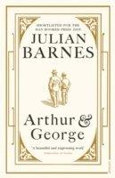 bokomslag Arthur &; George
