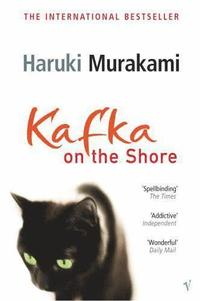 bokomslag Kafka on the Shore