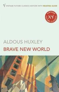 bokomslag Brave New World