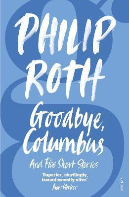 bokomslag Goodbye, Columbus