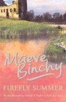 bokomslag Firefly Summer