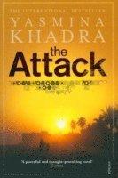 bokomslag The Attack