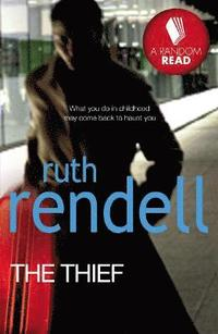 bokomslag The Thief