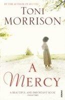 bokomslag A Mercy