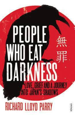 bokomslag People Who Eat Darkness