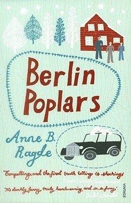 bokomslag Berlin Poplars
