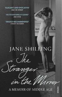 bokomslag The Stranger in the Mirror