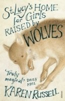 bokomslag St Lucy's Home for Girls Raised by Wolves