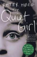 bokomslag The Quiet Girl