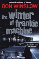 bokomslag The Winter of Frankie Machine