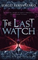 bokomslag The Last Watch